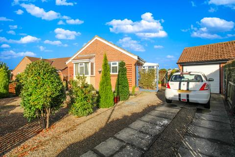2 bedroom bungalow for sale - Southfield Avenue, Ripon, North Yorkshire
