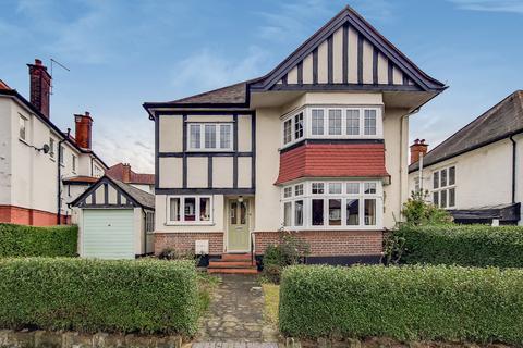 4 bedroom detached house for sale - Barn Rise,  Wembley, HA9