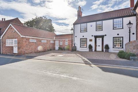 3 bedroom terraced house for sale - Magdalen Gate, Hedon, Hull, East Yorkshire, HU12