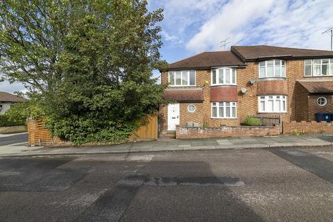 2 bedroom maisonette to rent - Oak Avenue, London, N10