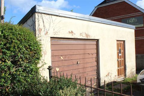 Plot for sale - Exeter Road, Cullompton, Devon, EX15