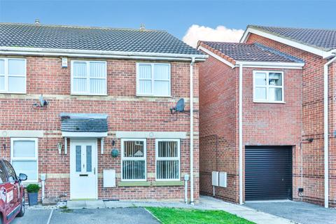 3 bedroom end of terrace house for sale - Tennyson Court, Hedon, Hull, East Yorkshire, HU12