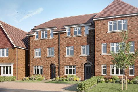4 bedroom townhouse for sale - Worthing Road, Horsham