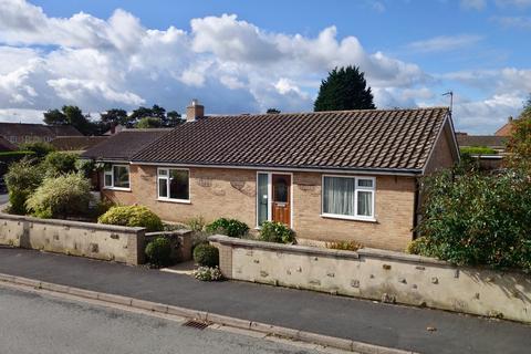 2 bedroom detached bungalow for sale - Sherbuttgate Road South, Pocklington