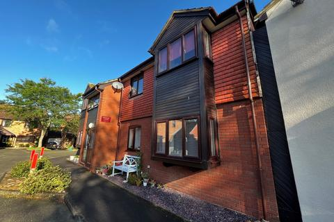 1 bedroom apartment to rent - Sherfield-on-Loddon