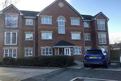 2 bedroom apartment to rent - Fernbank Gardens, Fearnyside, Little Lever, Bolton