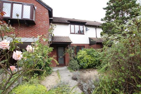 3 bedroom terraced house to rent - Old Highway Mews, Wimborne