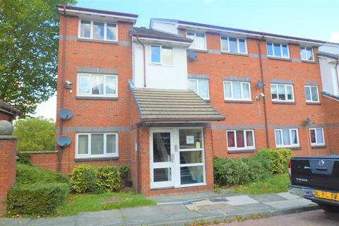 1 bedroom flat for sale - Garrison Close, London