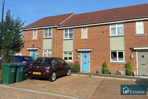 3 bedroom terraced house for sale - Clare Mcmanus Way, Coventry