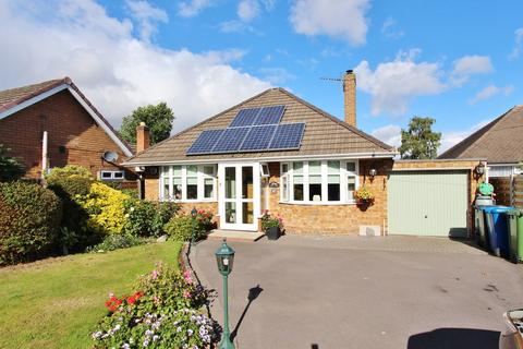 3 bedroom detached bungalow for sale - Sharpe Street, Amington