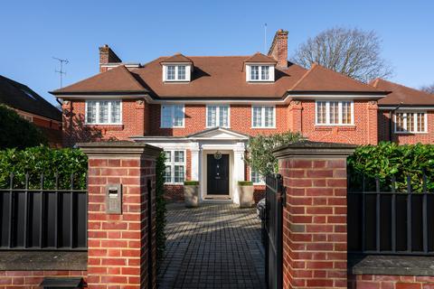 5 bedroom detached house for sale - Sheldon Avenue, London N6