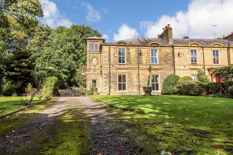 3 bedroom manor house for sale - Oakenrod Villas, Bury Road, Rochdale