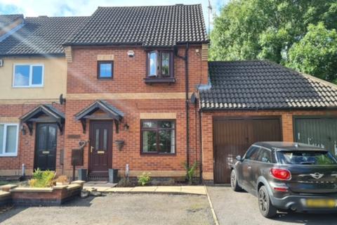 3 bedroom semi-detached house for sale - Laurel Road, Loughborough LE11
