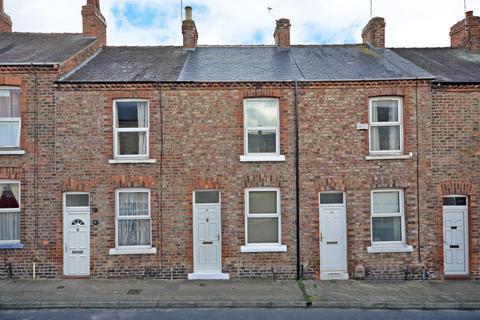 2 bedroom terraced house for sale - Stamford Street East, Leeman Road, York