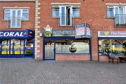 Retail property (high street) to rent - Selby Road, Leeds