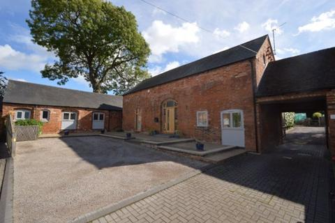 4 bedroom barn for sale - Main Street, Higham-On-The-Hill