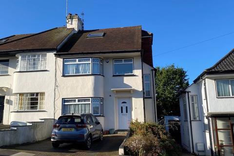 4 bedroom semi-detached house for sale - Cowper Road, Southgate