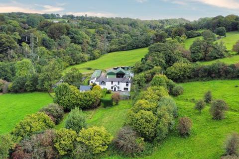 Farm for sale - Wenallt Farm, Wenallt Road, Thornhill CF14 6TQ