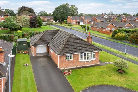 2 bedroom bungalow for sale - Blackshaw Close, Congleton