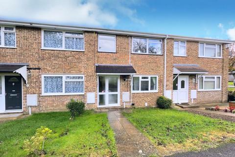 3 bedroom terraced house for sale - Cranbourne Park, Hedge End, SO30 0NX