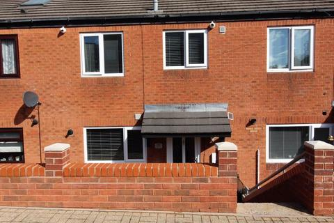 3 bedroom terraced house for sale - Hillary Rise, Barry, CF63 3HZ