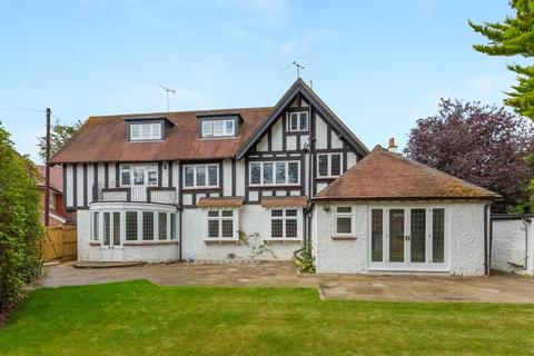 4 bedroom semi-detached house for sale - Dippingwell Court, Beaconsfield Road, Buckinghamshire