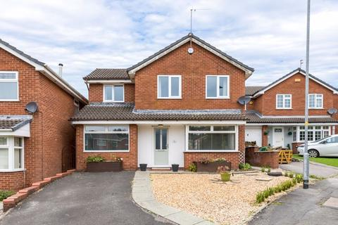 4 bedroom detached house to rent - Farnsfield, Whelley, WN1 3YX