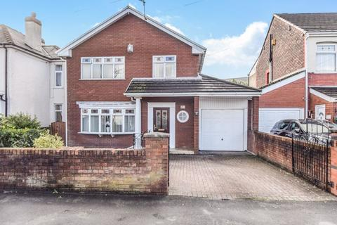 4 bedroom detached house for sale - Liverpool Road, Widnes