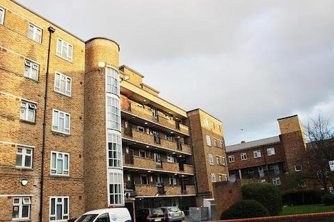 3 bedroom flat for sale - Solander Gardens, London, E1 0DN