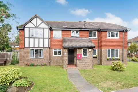 2 bedroom flat for sale - Chartwell Drive, Farnborough Village, Orpington, Kent, BR6 7LL