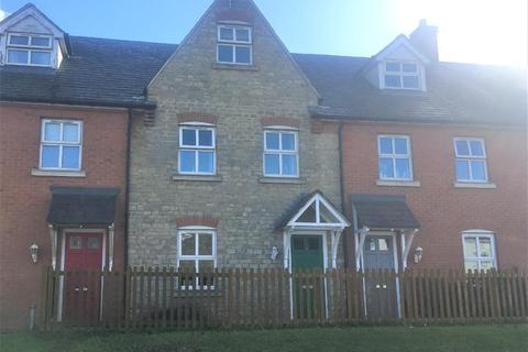 3 bedroom terraced house to rent - Thompson Court, Purton, Wilts, SN5 4FE