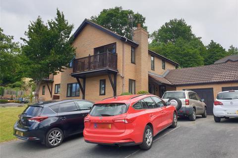 4 bedroom link detached house for sale - Parc Moel Lus, Penmaenmawr, Parc Moel Lus, Penmaenmawr, LL34