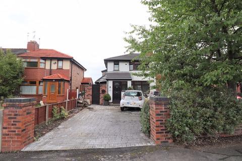 3 bedroom semi-detached house for sale - Grange Drive, Penketh, WA5
