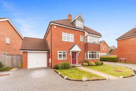 5 bedroom detached house for sale - Chantler Lane, Horsham
