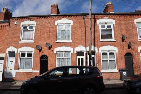 2 bedroom terraced house to rent - Donnington Street, Leicester