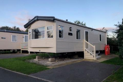 2 bedroom park home for sale - Ribble Valley Country & Leisure Park, Paythorne, Clitheroe, BB7 4JD