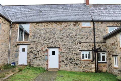 2 bedroom cottage to rent - Nr Chudleigh