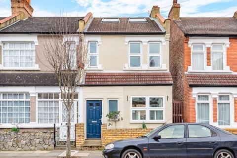 5 bedroom end of terrace house for sale - Laburnum Road, Wimbledon, SW19