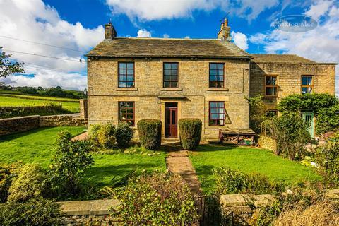 4 bedroom farm house for sale - Storrs Grange Farm, Storrs, Sheffield, S6 6GY
