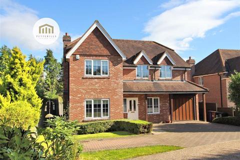 4 bedroom detached house for sale - Devey Close, Knebworth, SG3 6PG