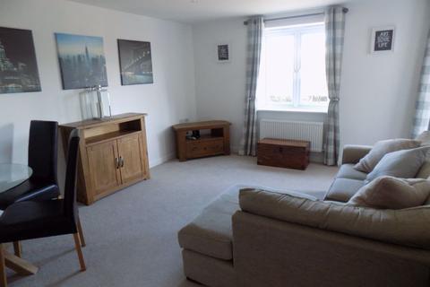 2 bedroom flat to rent - Copper Quarter