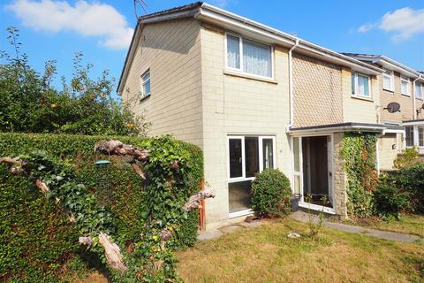 3 bedroom end of terrace house for sale - Inverness Road, Bath