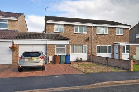 3 bedroom semi-detached house for sale - Bristol Road, Bicester