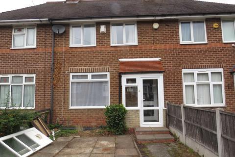 3 bedroom terraced house to rent - Wyndhurst Road, Shard End, Birmingham