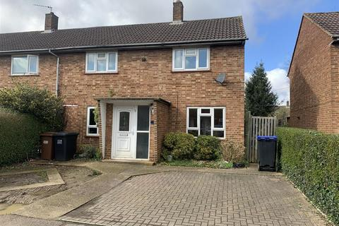 5 bedroom semi-detached house to rent - 5 Holly Close, Hatfield