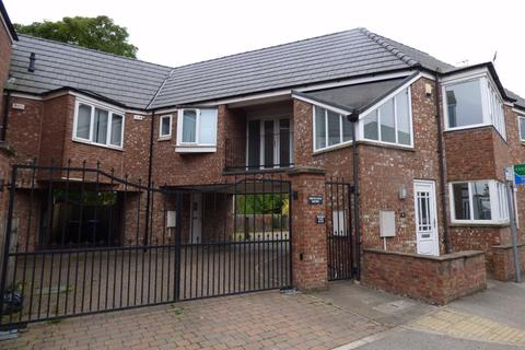 2 bedroom terraced house to rent - Orchard Mews, Brough