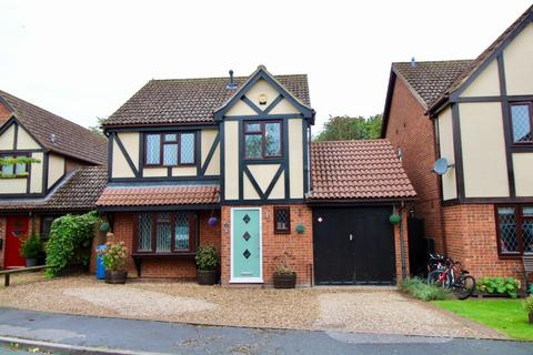 3 bedroom detached house for sale - Bridewell Close, Mildenhall