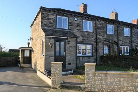 2 bedroom cottage for sale - Lascelles Hall Road, Kirkheaton, Huddersfield