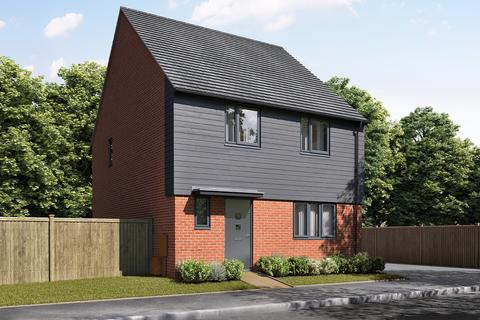 4 bedroom detached house for sale - Plot 93, The Mylne at Ospringe Gardens, Western Link ME13
