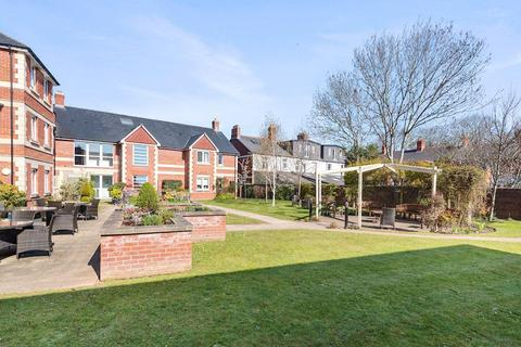 2 bedroom apartment for sale - Thomas Court, Marlborough Road, Cardiff, Glamorgan, CF23 5EZ